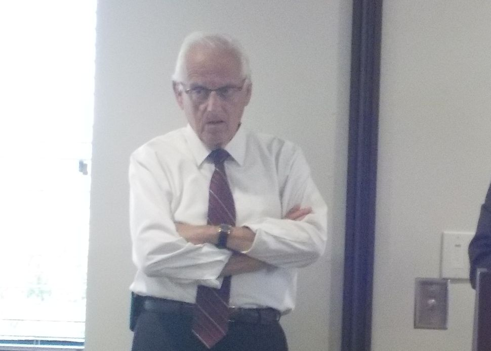 Pascrell Wants Casino in Meadowlands