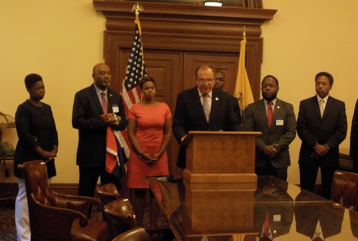 Why Do Dominican Rights Matter in NJ? Lawmakers Weigh In