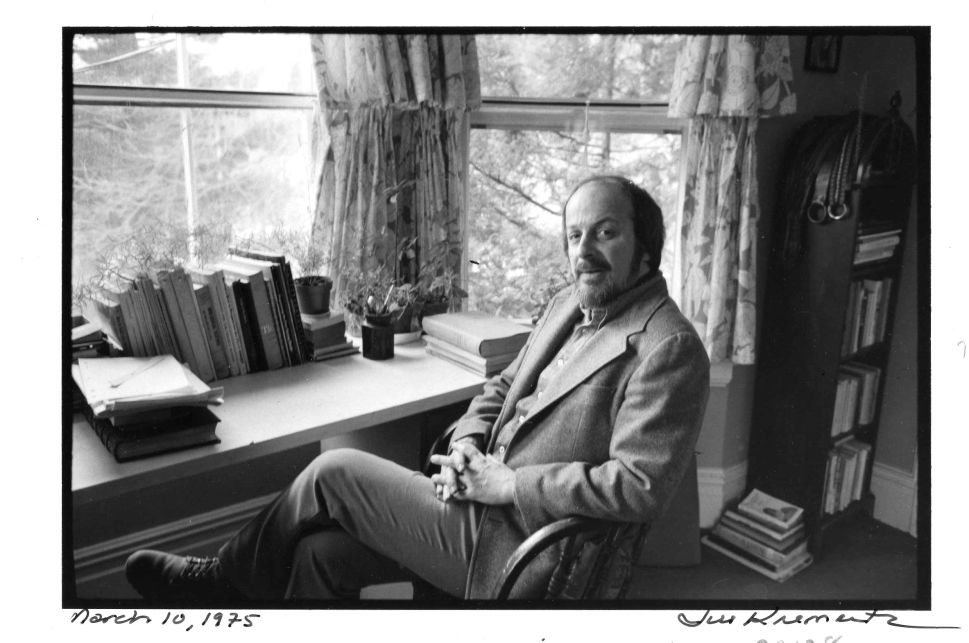 E.L. Doctorow, Author of 'Ragtime' and 'Billy Bathgate,' Has Died at 84