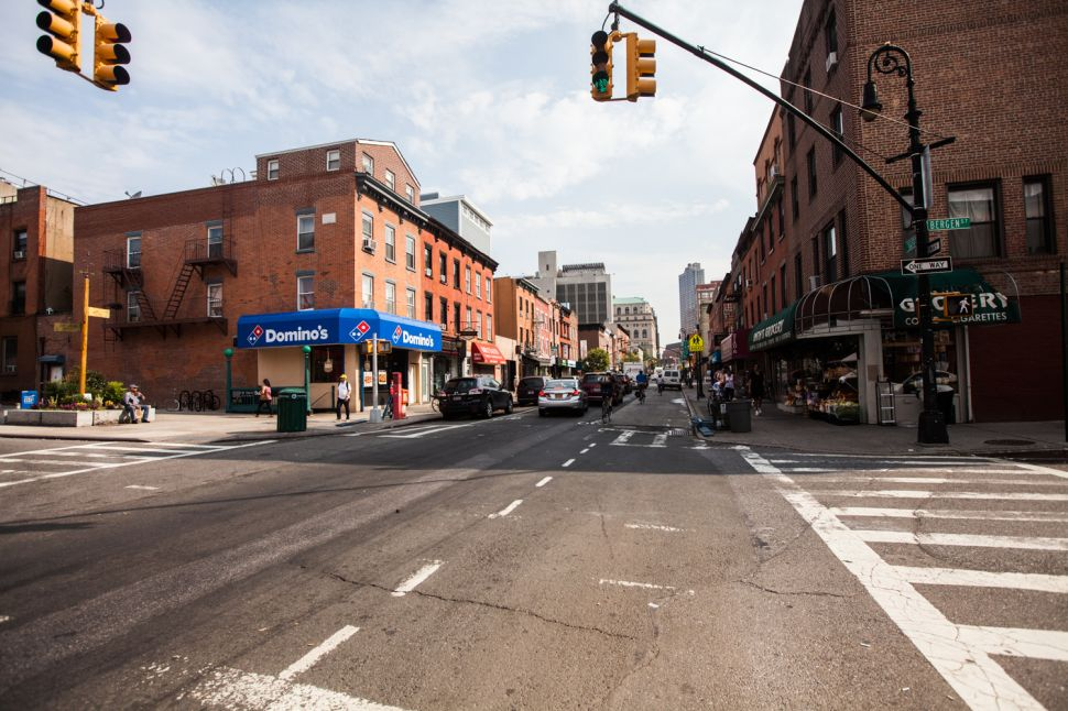 Farewell, Smith Street: In Memoriam of Brooklyn's Restaurant Row