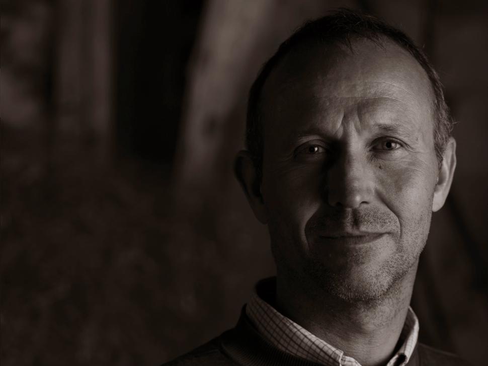 Meet the Man in Rural Sweden Behind Your Vodka