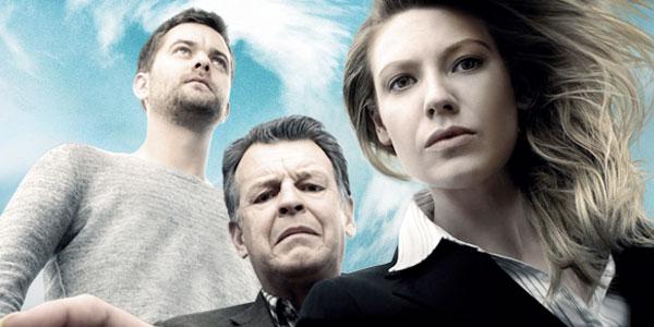 Television Throwback Thursday: Looking Back on 'Fringe'