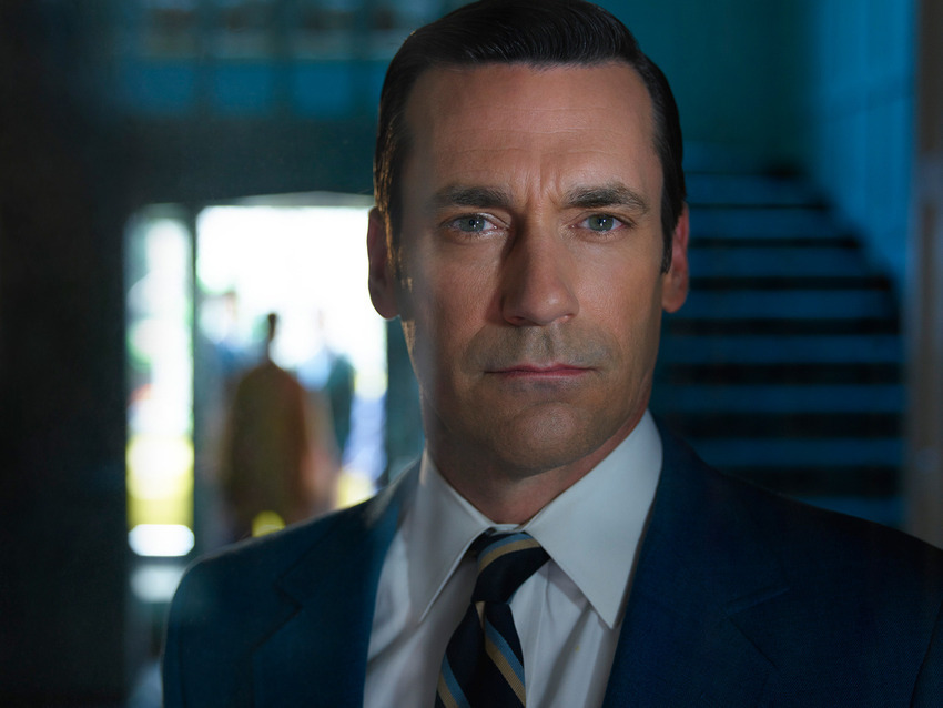 How 'Mad Men' Taught Me How To Read