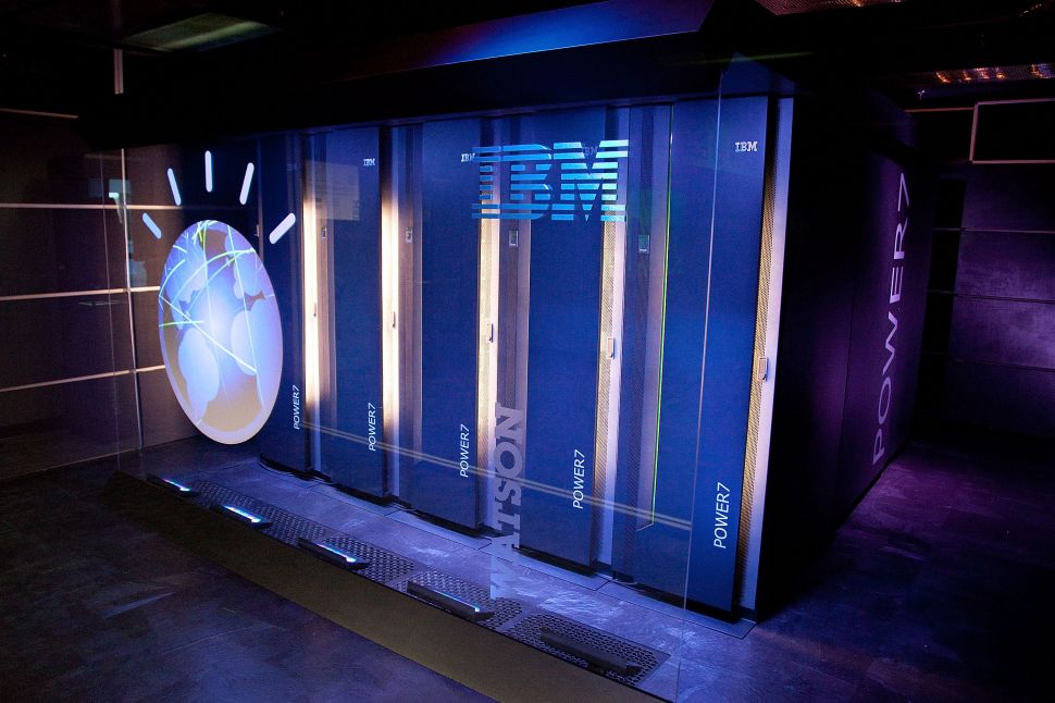 IBM, Email and Gelato: The Machine Mind Is Reading Your Personality