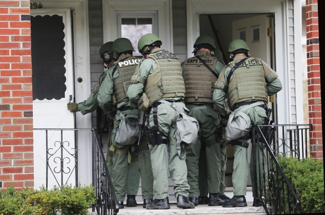 Wisconsin Supreme Court Slams Door on Bogus 'John Doe' Prosecutions