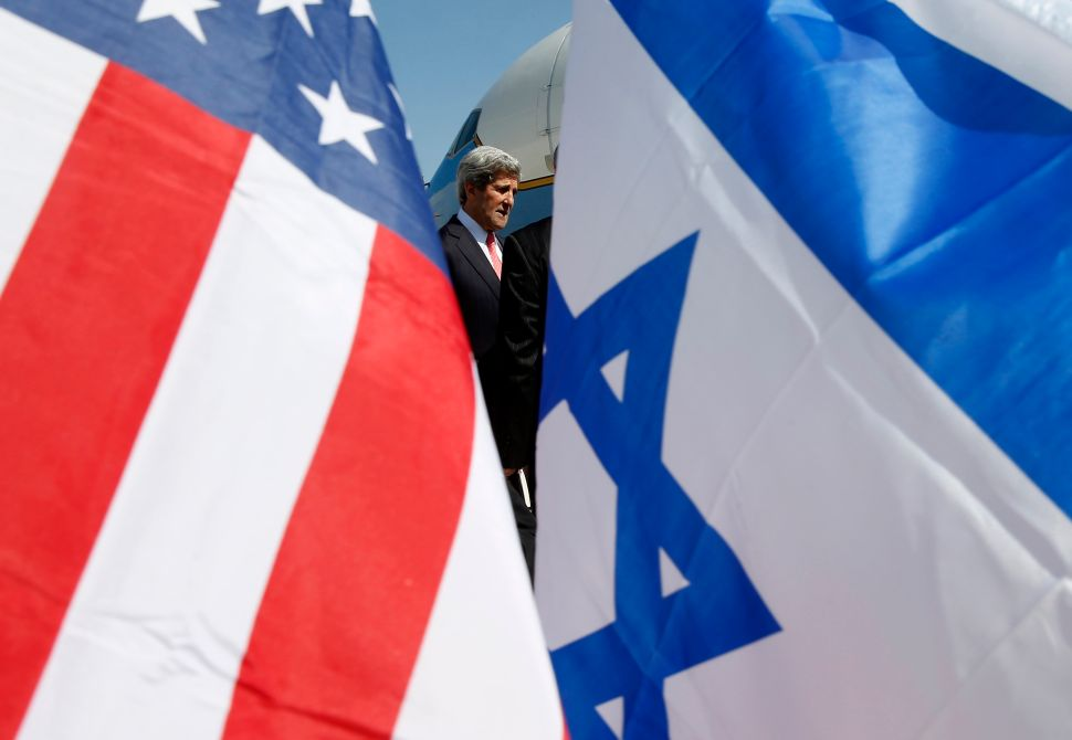 Double Standards and Doublespeak Pit the US Against Israel