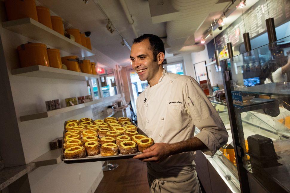 Dominique Ansel Is Offering an Eight-Course Dessert Menu