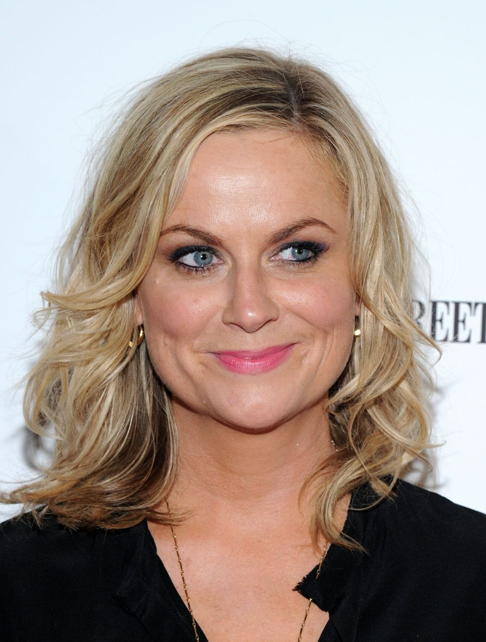 Amy Poehler's Film Fest at the McKittrick Hotel Sells Out in a Day