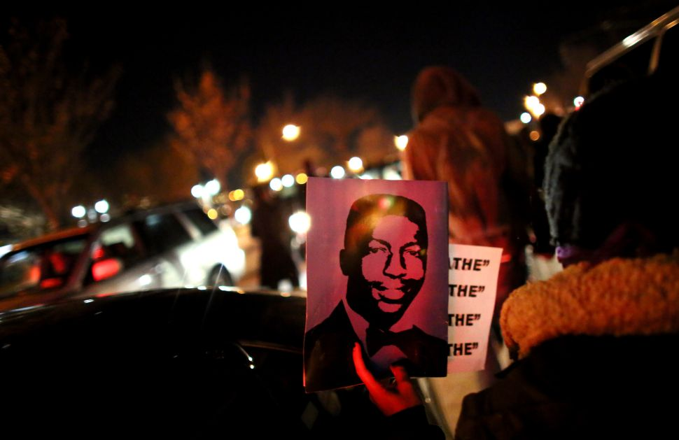 Sending the Wrong Message With the Eric Garner Settlement