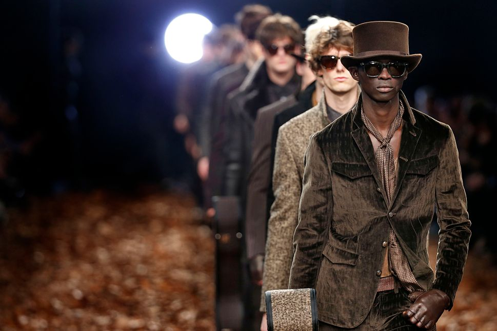Why Is New York Men's Fashion Week Important?