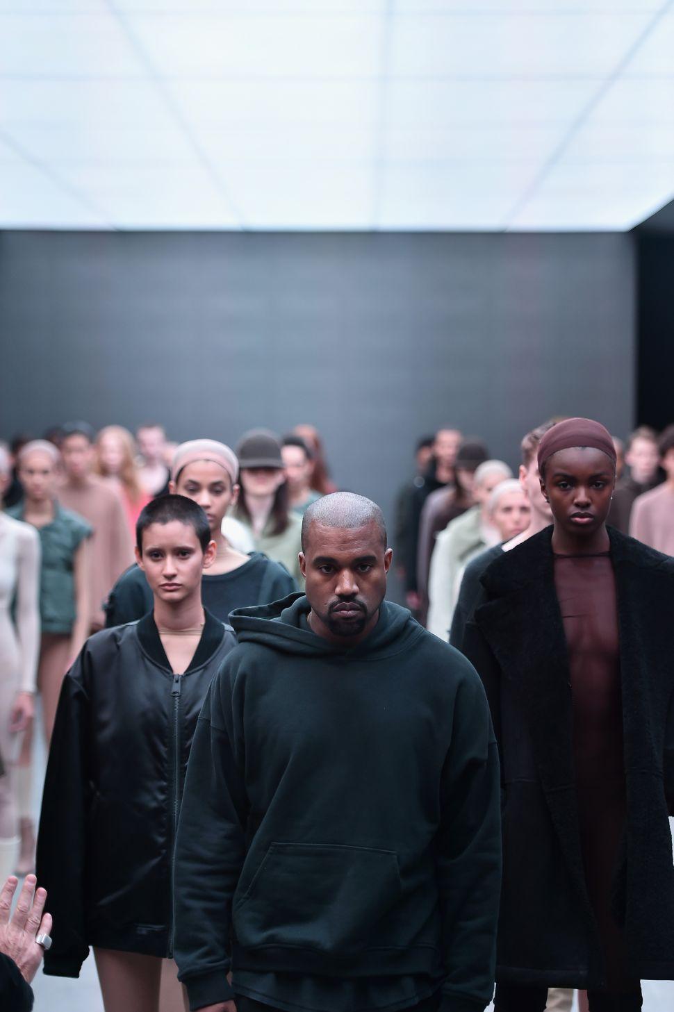 Is Kanye West America's Number One Fashion Designer?