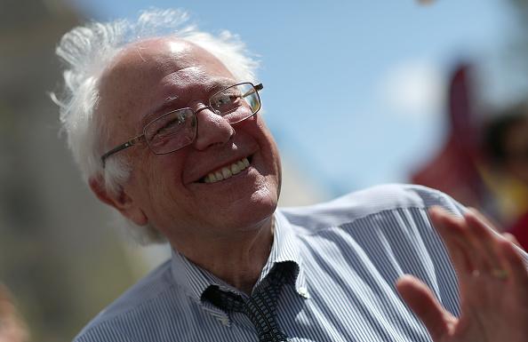 Hearing Footsteps, Fake-Ass Progressives Rush to Demonize Bernie and Lionize Hillary