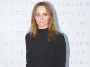 Stella McCartney (Photo: Alfie Goodrich/Getty Images)