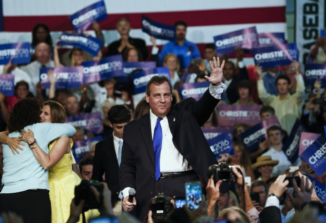 Christie Rollout Day Went Smoothly and Professionally