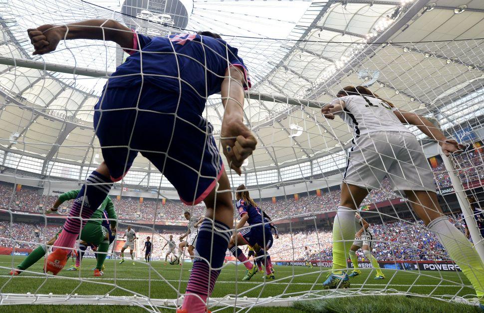 Bill de Blasio Explains How He Got Into Soccer
