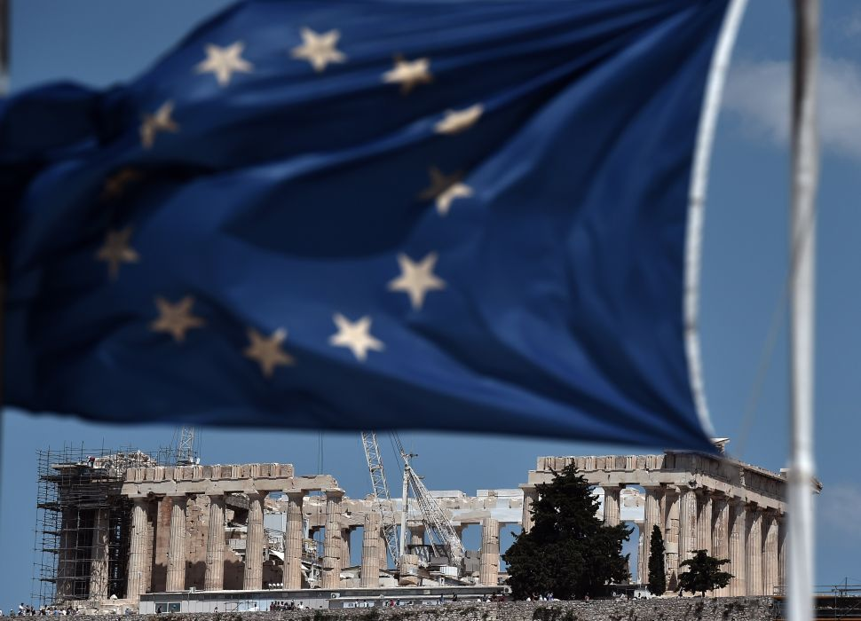Museums Struggle With Funding Shortages Amid Greece's Debt Crisis