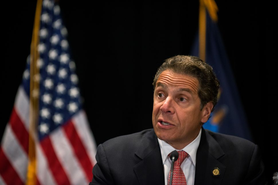 Cuomo Floats New 421a Rules as Building Permits Slip in Manhattan and Brooklyn