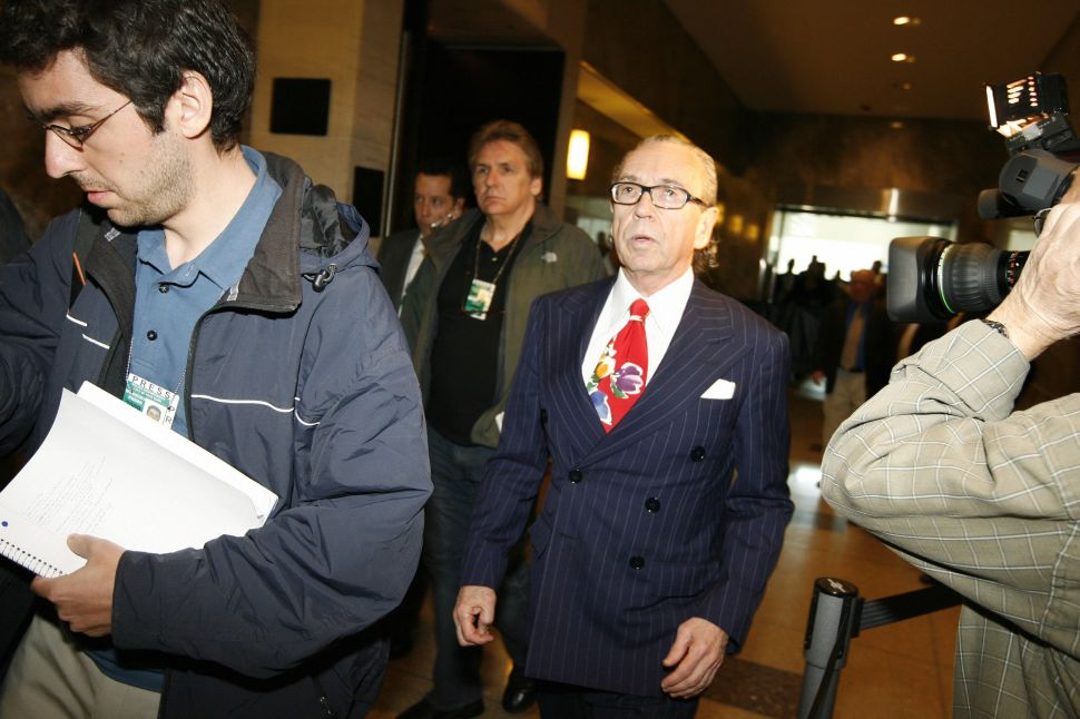 Sanford Rubenstein Supports Special Prosecutor for Police Killings