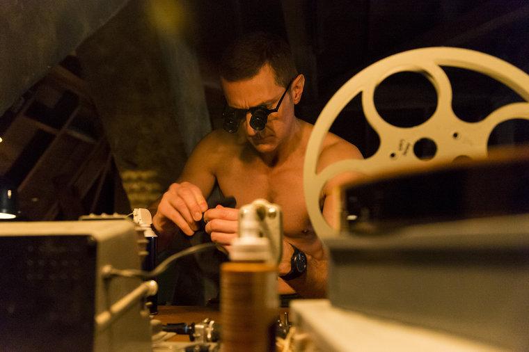 'Hannibal' Recap 3×8: Fancy Allusions and Fussy Aesthetics