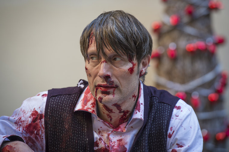 'Hannibal' Recap 3×6: The Other White Meat