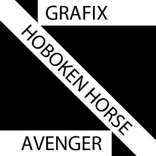 The Hoboken Horse That Roared