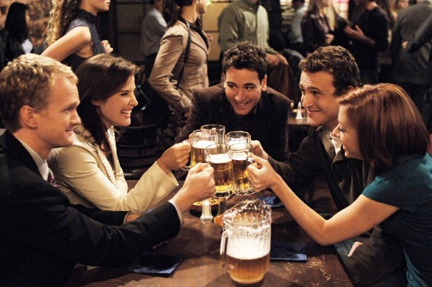 TV Dinner: The Five Small Screen–Inspired Restaurants We Need