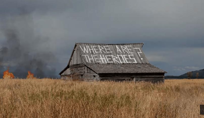 The 'Heroes Reborn' Trailer Brings Up Some Old Memories (Video)