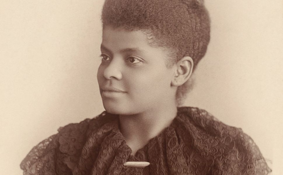 Anti-Lynching Journalist, Ida B. Wells, Commemorated With Today's Google Doodle