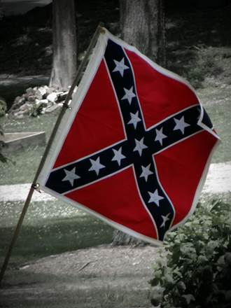 The Confederate Flag and the First Amendment