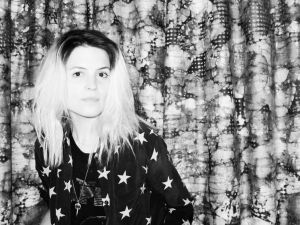Alison Mosshart (Photo courtesy of artist)