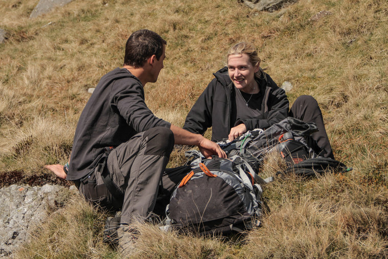 'Running Wild' Recap: Kate Winslet and Bear Grylls Bond over a Tampon Fire