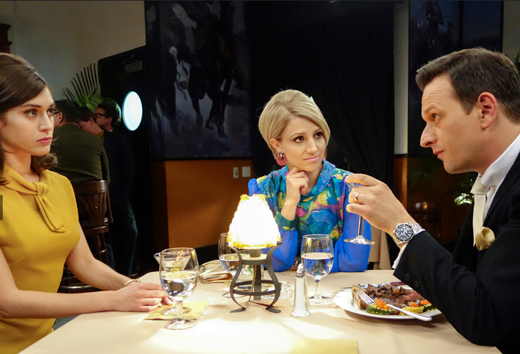 'Masters of Sex' 3×3 Recap: All Work and No Playboy