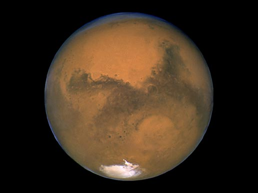 NASA's Video Streams Didn't Work During the Mars Press Conference