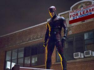 Marvel's Daredevil.