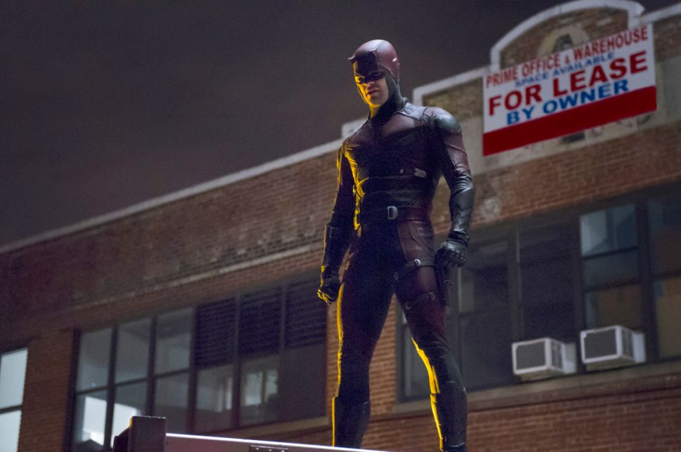 Netflix Reveals 'Daredevil' Season 2 Premiere Date in New Teaser (Video)