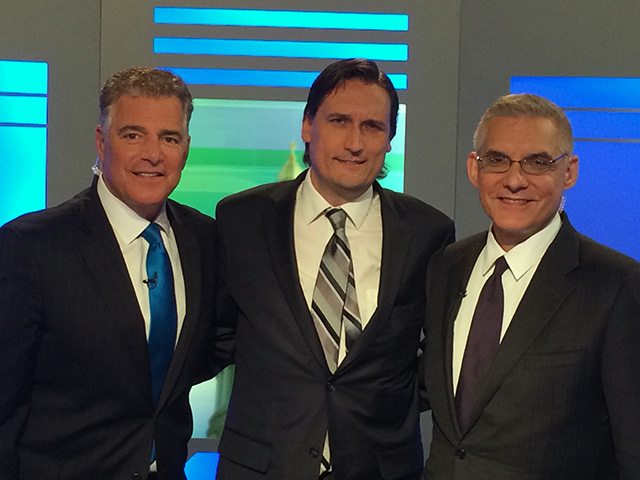 PolitickerNJ on NJ Capitol Report this weekend