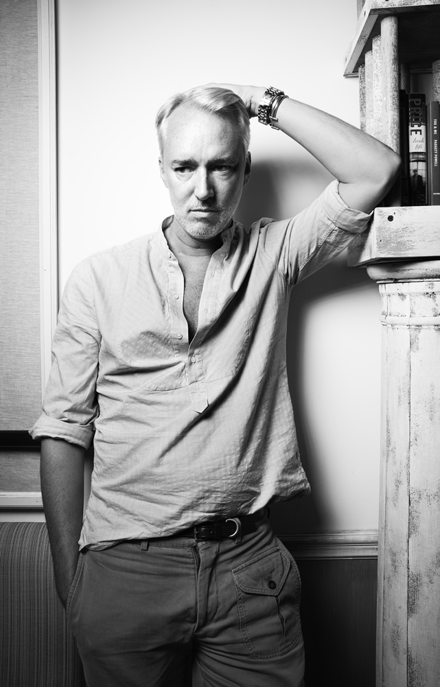 Designer Michael Bastian Makes Another Risky Move: Expanding to Womenswear
