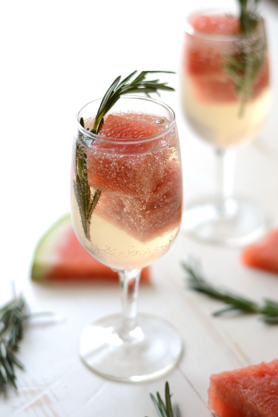 Watermelon Cocktails to Die for in This Summer Heat