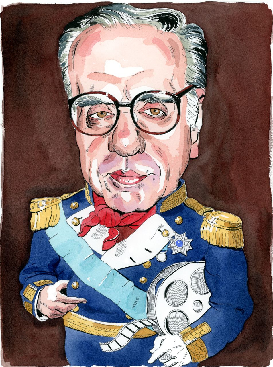 Peter Bogdanovich Stages His Latest Comeback