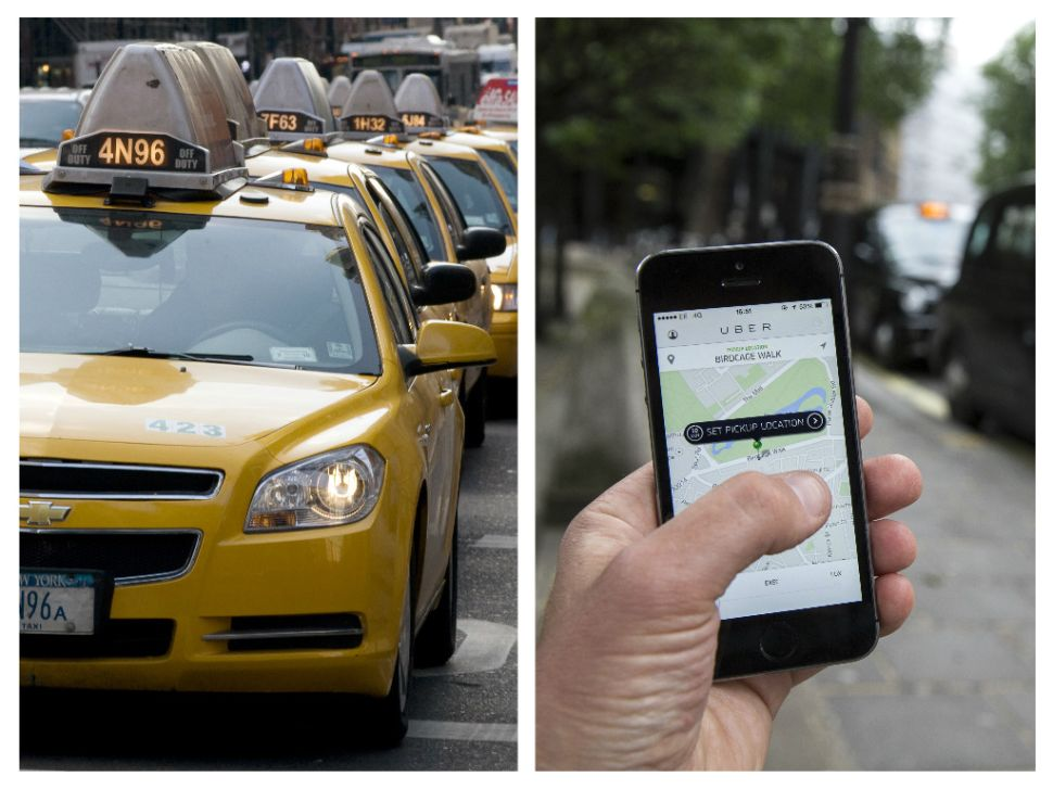 Uber Won the War and Medallion Owners Have Themselves to Blame