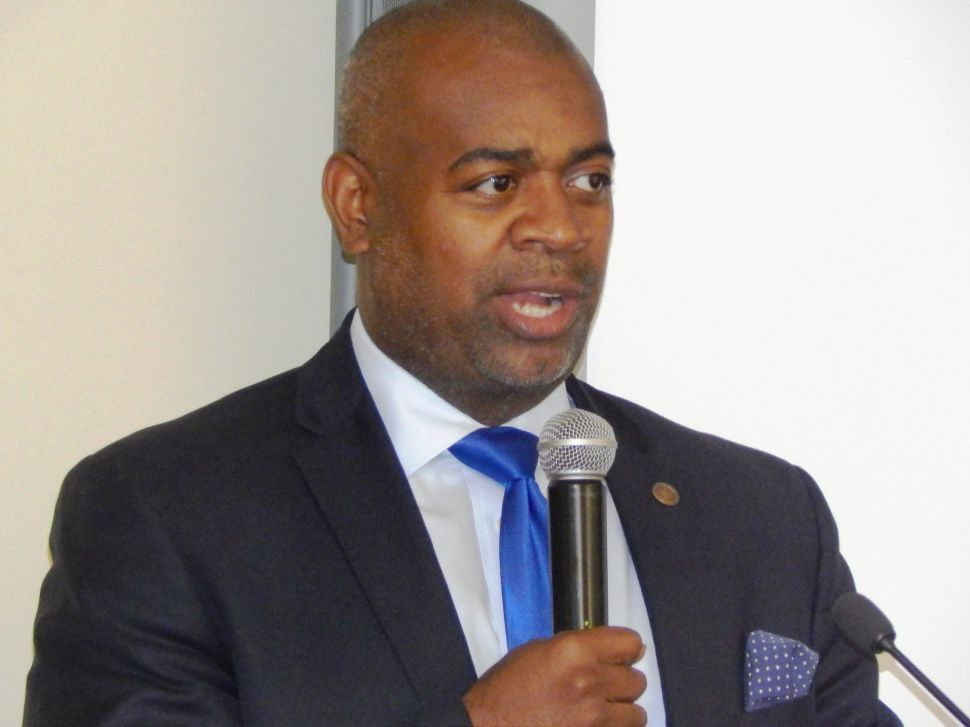 Baraka in His Own Words: Christie's Terrible Charter Schools Decision