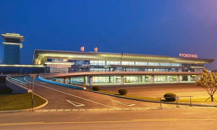 Architect of Gleaming New North Korea Airport Missing After Leader Notes 'Defects'