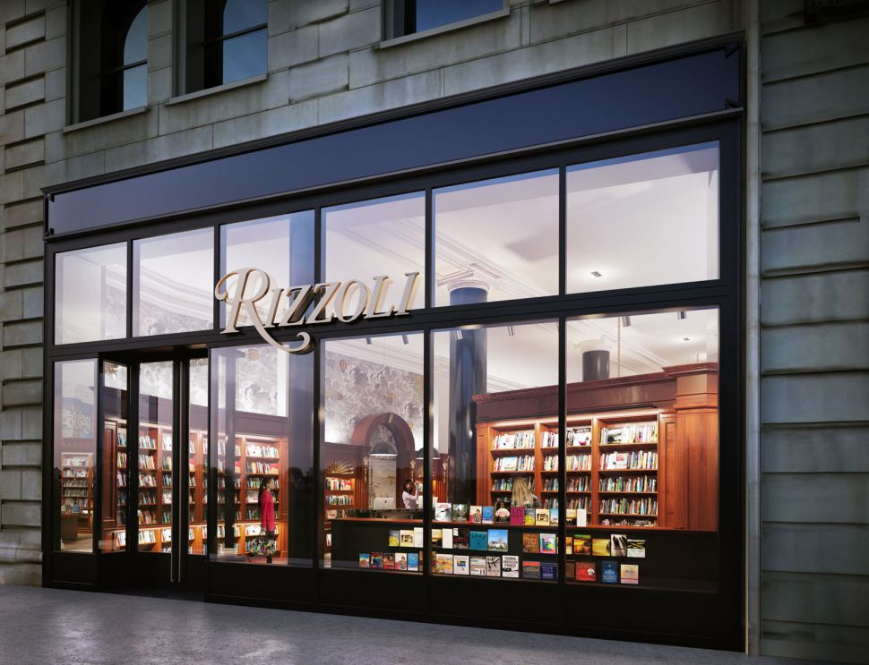 Legendary Bookseller Rizzoli Reopens Doors Monday at New NoMad Location