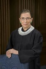Justice Ginsburg Is Social Media Darling