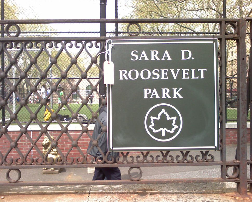 50 Million Bucks to Make New York's Parks Accessible Is Money Well Spent