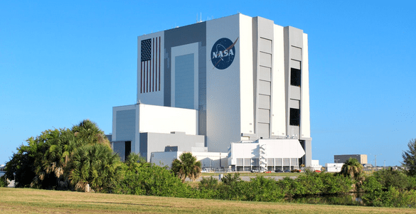 Observer Innovation Goes Behind the Scenes at NASA Kennedy Space Center