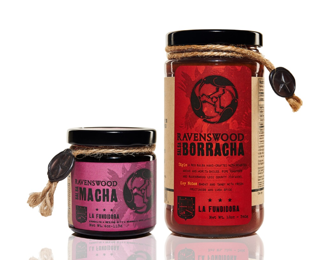 This New Artisanal Wine-Infused Salsa Is Perfect for Summer Snacks