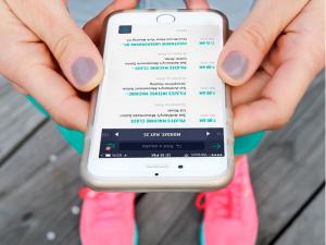 ClassPass will now cost $125 per month, plus tax. (Photo: Instagram/ClassPass)