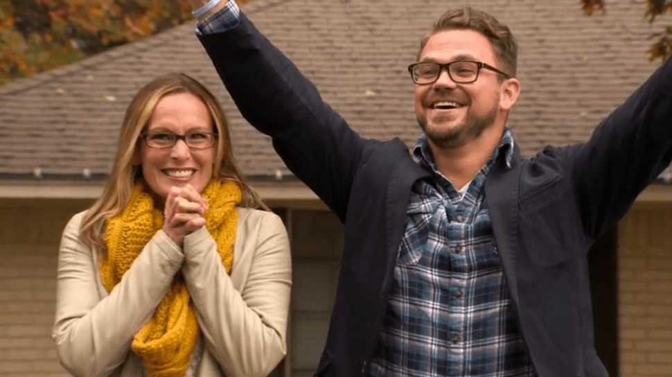 From Waco to Water Damage: The Perils of Watching HGTV