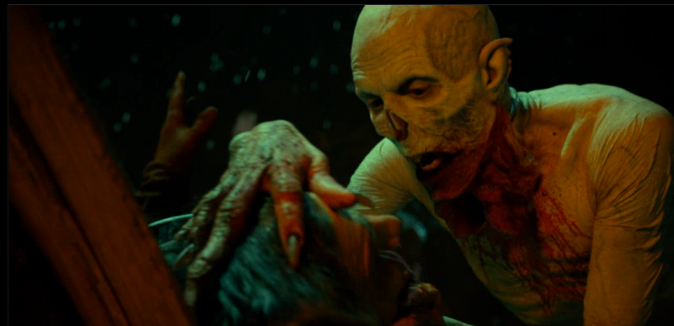 ORLY, 'The Strain?' A Newbie Dives Into the Season Two Premiere, 'BK,NY'